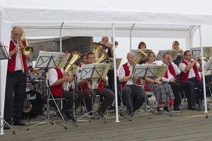 Antoniusmusikanten zum Federweißerfest